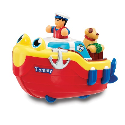 Tommy Tug Boat