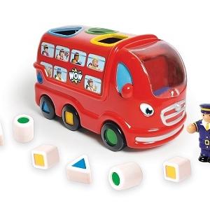 London Bus Leo