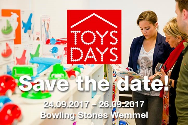 TOYS DAYS coming up BE THERE